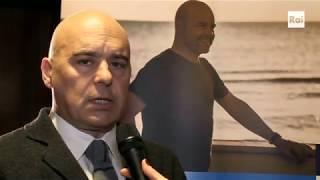 Intervista a Luca Zingaretti - Il commissario Montalbano