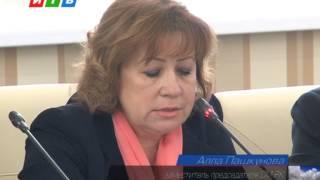Руководителям министерств и ведомств Крыма дано поручение  общаться с жителями республики(От должности отстранен директор