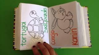 como estimular el lenguaje de tus hijos para que aprendan a hablar