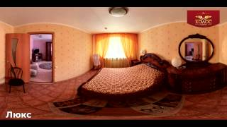 видео Гостиница Колос