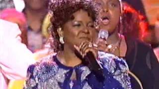 Watch Shirley Caesar The Stone video