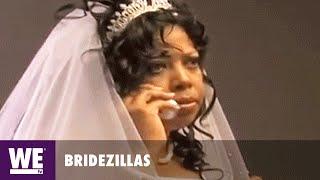 Bridezillas | Most Humiliated Bride Left at the Altar | WE tv thumbnail