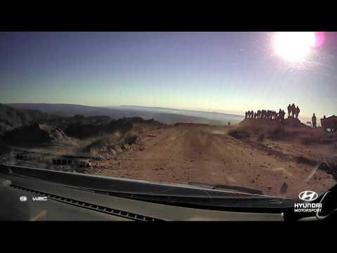 Rally Argentina Best Of: On-Board - Hyundai Motorsport 2017