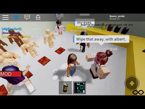 DONT PLAY THIS GAME ON ROBLOX SOOO INAPPROPRIATE FOR KIDS 🤮🤮🤮🤢🤢