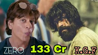 KGF Vs Zero Movie 4th Day Box Office Collection 2018 | Worldwide Collection