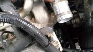 Intake Exhaust Camshaft Solenoid