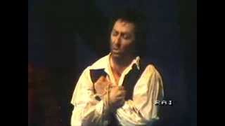 "Maurice Stern (Mauro Lampi) sings ""Ch"