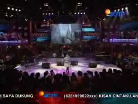 Gita Gutawa-Laskar Pelangi by request (tak perlu keliling dunia).mp4