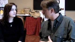 Jordan Foxworthy and Jeff Foxworthy Interview: Biteback.net