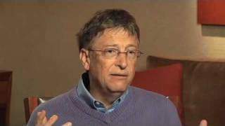 2011 Annual Letter Overview | Bill & Melinda Gates Foundation
