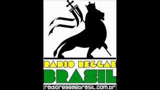 Gene Rondo - Rebel Woman - Radio Reggae Brasil
