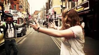 letthemusicplay Feat. Kae Tempest - Our Town