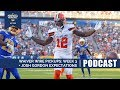 Waiver Wire Pickups: Week 3 + Josh Gordon Expectations (Ep. 256)