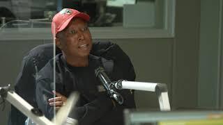 EFF CIC Julius Malema: