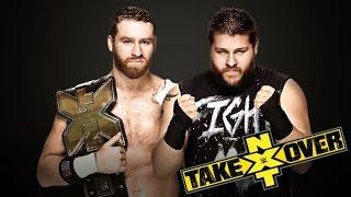 A Ras De Lona #45 - NXT Takeover Rival