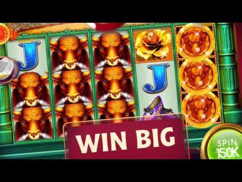 KONAMI Slots - Casino Games