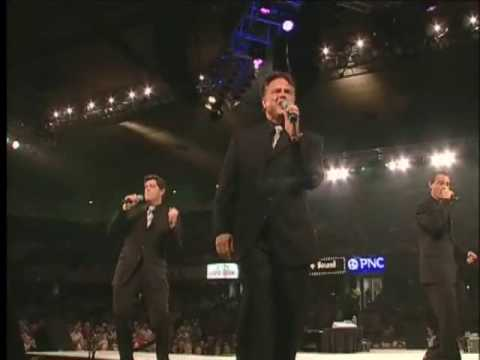 Stand By Me-Ernie Haase & Signature Sound