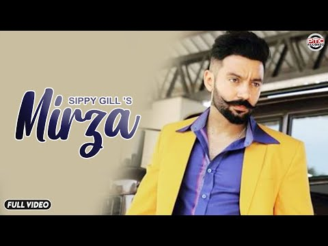 Sippy Gill | Mirza | PTC Star Night 2014 | Full Official Music Video | PTC Records