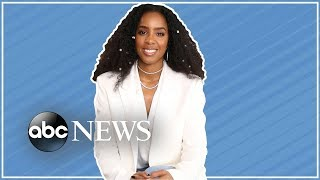 Take it from Kelly Rowland: Don't succumb to stereotypes