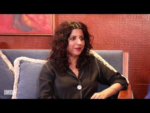 'Gully Boy' Director Zoya Akhtar's Movie Recommendations