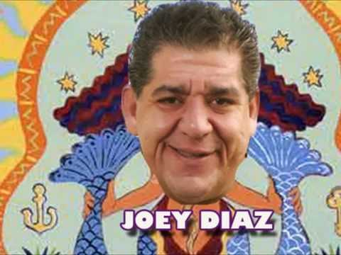 Joey Diaz The Kidnapping Part 1 of 5