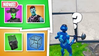 Fortnite: Season 11 skins, old/Deleted items, map changes..