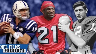 NFL Coaches All-Time Favorite Players | NFL Films Presents