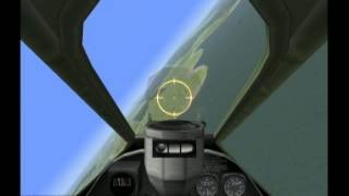 AH2 Combat Flight Simulator Offline Mission: Rabaul 431018 Full Mission