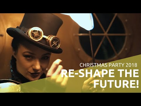 Christmas Party 2018 | The aftermovie