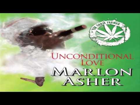 Marlon Asher - Unconditional Love (Album) [NonStop]