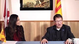 [SPECIAL]Cuộc phỏng vấn vô cùng đặc biệt với thiếu tướng Lê Minh Đảo [MC Thanh Tâm thực hiện]