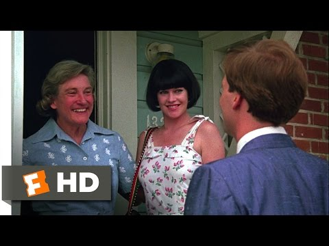 Something Wild (5/10) Movie CLIP - A Pretty Good Liar (1986) HD