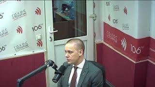 Євген Крук про новостворений Антикорупційний суд України