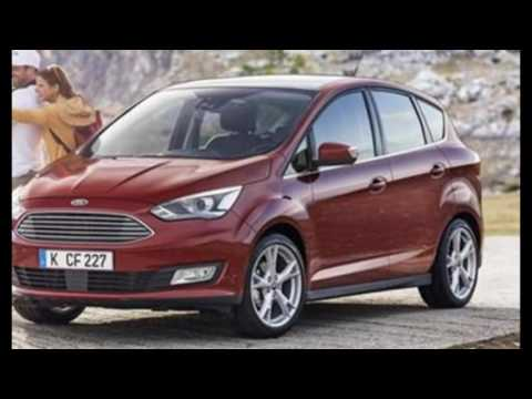2017 2018 ford c max review specs price release date youtube. Black Bedroom Furniture Sets. Home Design Ideas