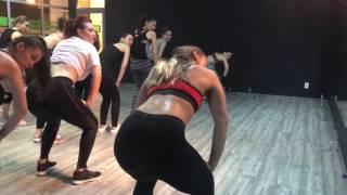 Simona Mereu Choreography DEJOUR - PROPER TOUCH