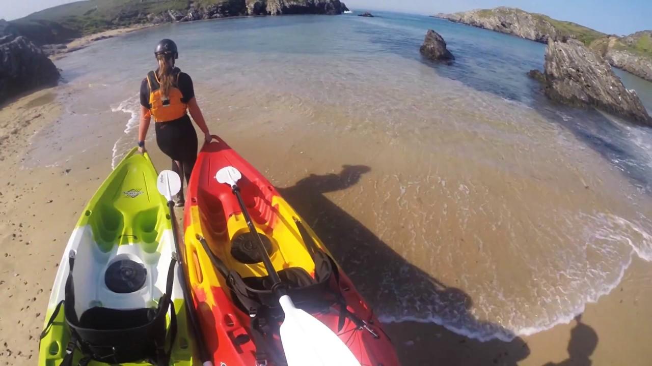 Feelfree Nomad Sport Standard Package Sit On Top Leisure Kayak Boat Canoe