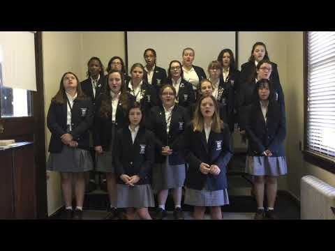 O Holy Night - Ursuline Academy of New Orleans