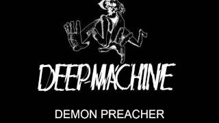 Deep Machine - Demon Preacher
