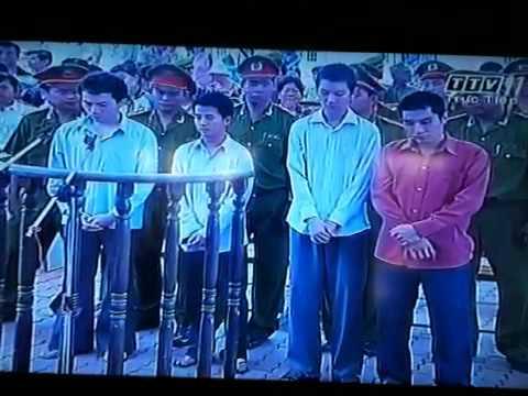 Xet xu vu an rach dui nu sinh tai Tay Ninh ngay 23/4/2011