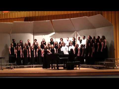 JYMS Chorus 2016
