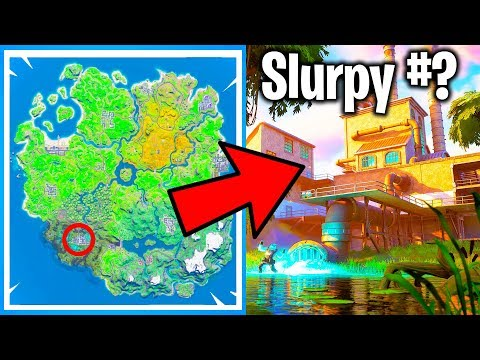 Fortnite: RANKING ALL LOCATIONS/POIs IN CHAPTER 2 FROM WORST TO BEST!
