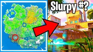 Fortnite Chapter 2: RANKING ALL LOCATIONS/POIs FROM WORST TO BEST!