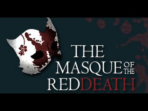 The Masque of the Red Death  | Animation