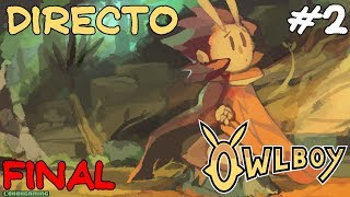 Vídeo Owlboy