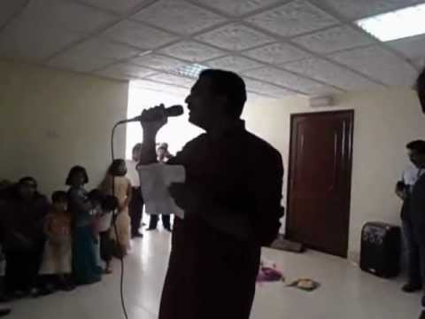 """Song""""Anuraagathin Velayil""""by Faisal Rahiman"""