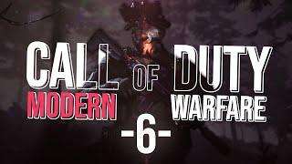 DZIECKO = ŻOŁNIERZ | Call of Duty: Modern Warfare [#6]