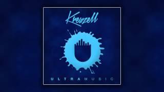 Krewzell & Keineartt - DUBK (Cover Art)