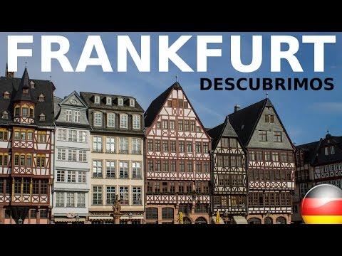 DESCUBRIMOS FRANKFURT - #gtmfrankfurt