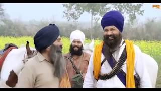 Narinder Nina in Movie Toofan Singh