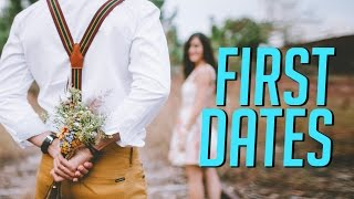 4 First Date Musts! || Outfit Ideas Style Guide || Etiquette || Gent